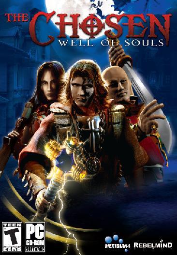 Descargar The Chosen Well Of Souls [English] por Torrent